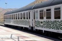 ورود روزانه یک قطار گردشگری به مقصد دوازدهمین جشنواره ملی آش ایرانی