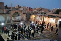 نمایشگاه عکس حسینیه قنادها در سبزوار برگزار شد