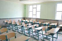مدارس شهرستان مشهد روز یکشنبه تعطیل است