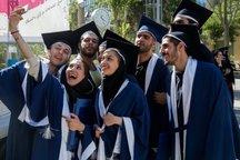 مازندران ، دانشجو پذیرترین استان کشور شد