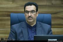 استاندار خراسان شمالی با استعفای معاون سیاسی استانداری موافقت کرد