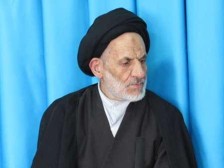سلاح نیروهای مسلح جمهوری اسلامی ایران ابزاری برای انتقال بصیرت است