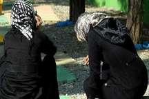 زمان افتتاح کمپ ویژه زنان معتاد متجاهر مشخص نیست