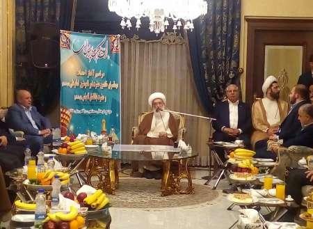 آیت الله نوری همدانی: نظام حاکم بر ایران اسلامی فقط ولایی است