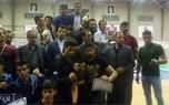 تیم کینگ بوکسینگ کارگران لرستان قهرمان کشور شد