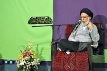 آیتالله میرباقری: کاندیدایی که ابرقدرتیِ ایران را باور ندارد، مناسب رئیسجمهوری نیست