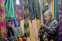 سایه گرانی دلار بر بازار شب عید