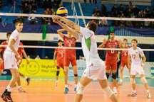 رقابت های والیبال نوجوانان فارس با قهرمانی تیم شیراز پایان یافت