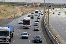 68 میلیون و 562 خودرو در آذربایجان شرقی تردد کردند