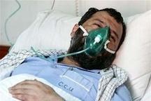 مشکلات تنفسی شایع ترین بیماری جانبازان شیمیایی ری است