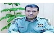 دستگیری دو فرد متخلف به شکار آهو در زنجان