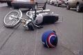 جوانان زیر۳۰سال بیشترین آمار فوتی تصادفات موتورسیکلت در قم