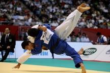 جودوکار خوزستانی برای حضور در بازی های آسیایی انتخاب شد