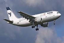 افزایش پروازهای فرودگاه تبریز در مسیرهای شیراز و بندرعباس