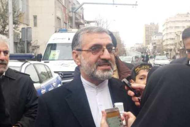 رئیس کل دادگستری تهران:توجه به مطالبات مردم،نیاز انقلاب است