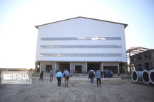 نیروگاه زبالهسوز ساری ۸۰۰ میلیارد ریال بودجه جدید گرفت