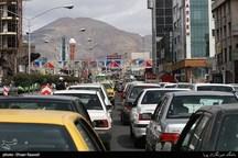 محدودیت ترافیکی روز ارتش در قزوین اعلام شد