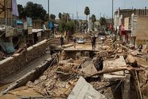 ماموریت سپاه همدان تا بازسازی مناطق سیل زده ادامه دارد