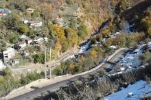 بهره برداری از 6طرح راهسازی علی آباد با افزون بر33میلیارد ریال اعتبار