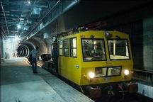 نوید راه اندازی فاز دوم خط یک مترو شیراز در مرداد 96