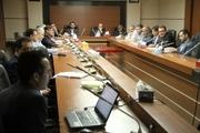 برگزاری ششمین جلسه ستاد فرماندهی ارشد منطقه ویژه اقتصادی پتروشیمی