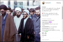روحانی: تلاشهای دکتر ابراهیم یزدی در کنار امام در تاریخ کشور ماندگار خواهد بود