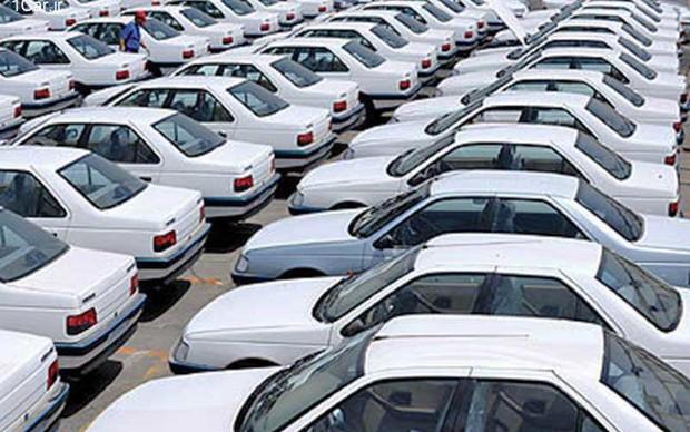 افزایش قیمت خودرو ناشی از گرانی مواد اولیه است