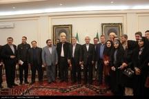 در سفر وزیر فرهنگ و ارشاد اسلامی به آذربایجان شرقی چه گذشت؟