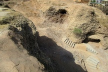 فعالیت عمرانی در حریم قبرستان امامزاده رودبند دزفول  اقدام شهرداری قانونی نیست  سکوت مراجع قضایی