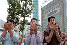 برگزاری نماز عید سعید فطر در 23 امامزاده استان البرز
