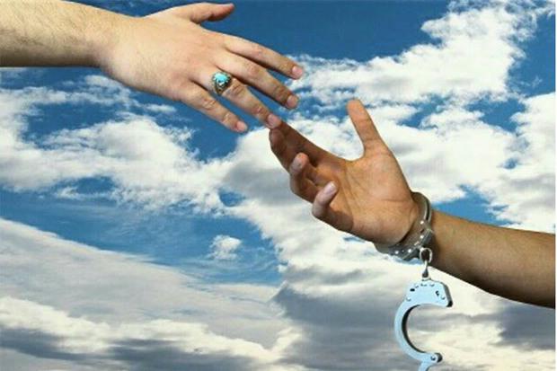 15 میلیارد ریال به زندانیان مالی آذربایجان غربی کمک شد