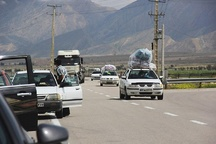 تمام مسیرهای اصلی خوزستان باز هستند
