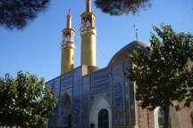 اجرای طرح میقات الرضا (ع) زمینه ساز توسعه گردشگری مذهبی در گلستان