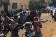 ادامه تظاهرات علیه دولت سودان