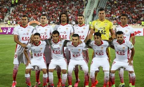 باشگاه فولاد خوزستان توبیخ شد