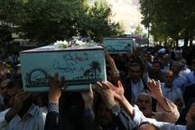 امام جمعه ایلام: روحیه شهادت طلبی مردم عامل مانع حمله نظامی دشمنان به ایران است