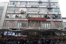 عضو شورای اسلامی شهر تهران: تخلفات پاساژ آزاد کاملا روشن است