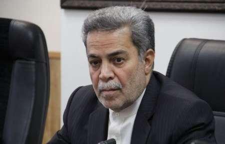 استاندار یزد پیشگیری از جعل اسناد هوشمند را مورد تاکید قرار داد