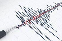 زلزله ۳ ۸ ریشتری مازندران خسارتی نداشت