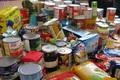 2 میلیارد ریال مواد خوراکی غیرمجاز در کرمانشاه کشف شد