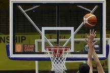 شهرداری بندرعباس به لیگ برتر بسکتبال صعود کرد