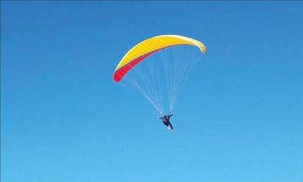 ورزش هوایی، فرصتی برای رونق گردشگری در مازندران