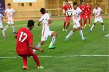 فوتبالیست شیرازی راهی رقابت های جام ملت های آسیا شد