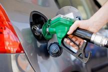 رکورد مصرف بنزین در گیلان شکسته شد