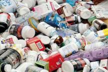 23 قلم داروی قاچاق به ارزش 2 میلیارد ریال در زنجان کشف شد