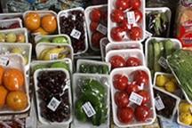 بیش از 70 درصد صادرات اردبیل محصولات کشاورزی است