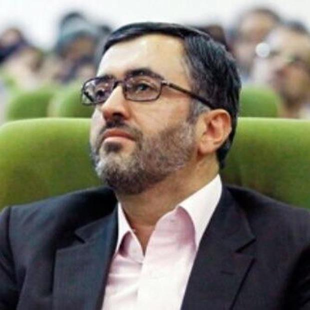 سفر اسد به تهران و سفر روحانی به عراق آمریکا را بشدت عصبانی کرده است