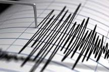 زلزله آبگرم را لرزاند