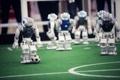 آغاز مسابقات المپیاد جهانی رباتیک دانش آموزی در قزوین