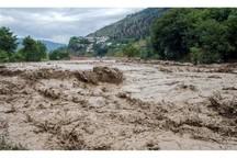 سیلاب آب آشامیدنی 15 هزار نفر در روستاهای لرستان را قطع کرد